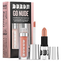 Buxom Go Nude™ Lip Cream & Lipstick Duo