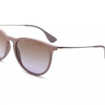 Sunglasses Ray-Ban RB4171 600068 DARK RUBBER SAND