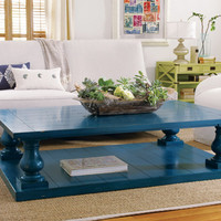 Catskill Coffee Table in Two Sizes NEW