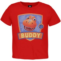 Dinosaur Train - Buddy Juvy T-Shirt