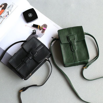 Korean Mini Bags Casual Phone [4915813572]