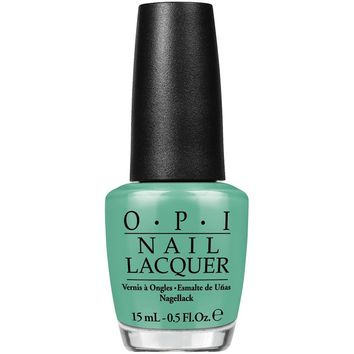OPI Nail Lacquer - My Dogsled Is A Hybrid 0.5 oz - #NLN45