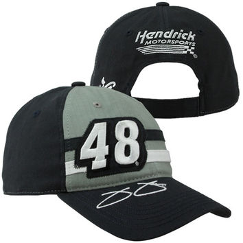 Chase Authentics Jimmie Johnson Big Number Hat