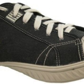 Diesel Rodby Mens Black Denim Casual/Athletic Shoes US 13