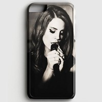Lana Del Rey Sexy iPhone 6/6S Case