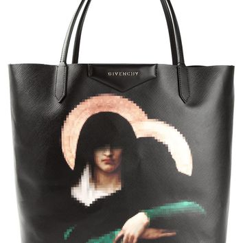 Givenchy large 'Antigona' shopper tote