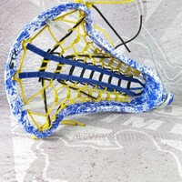 "Featured ""Blue Skies"" LE Complete Head 