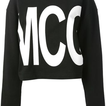 Mcq By Alexander Mcqueen 'Mcq' Sweater