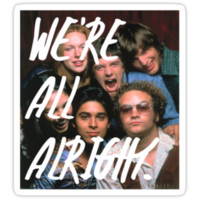 That 70's Show: We're All Alright #2