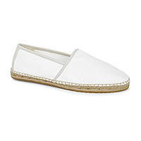 UGG® Australia Men's Kas Slip-On Shoes - White