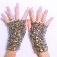 My Crochet and Knit Gloves - Collections - Google+
