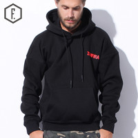 Alphabet Hats Winter Men's Fashion Print Hoodies [8822223427]