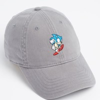 Sonic the Hedgehog Dad Hat