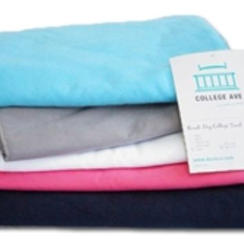 Quick-Dry College Towel Supplies For College Students Dorm Essential Dorm Shower Supplies College Students Cheap
