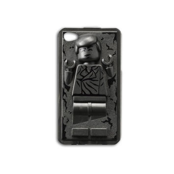 Han Solo Meme Case Lego in Carbonite Phone Case Funny iPhone Case Cute iPod Cover iPhone 4 Case iPhone 5 Case iPhone 4s Case iPod 5 Case