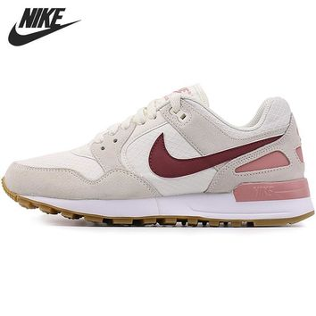 LMFON Original New Arrival 2017 NIKE  W AIR PEGASUS '89  Women's  Skateboarding Shoes Sneakers