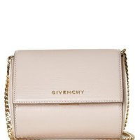 Pandora Box leather cross-body bag | Givenchy | MATCHESFASHION.COM US