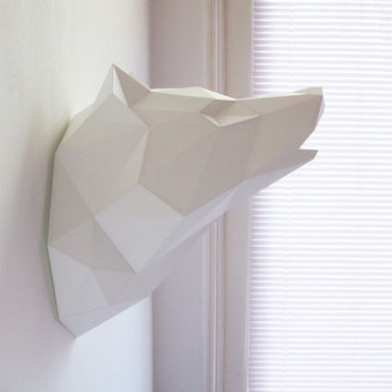 Paper Wolf Folding Kit *Pre-order*