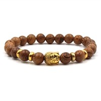 New Arrival Awesome Stylish Great Deal Gift Shiny Hot Sale Yoga Multi-color Bracelet [276346109981]