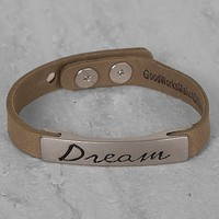 Good Work(s) Life's Inspiration Bracelet