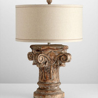 Cyan Design Syna Table Lamp - 05249
