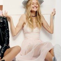 Free People Ballet Punk Set
