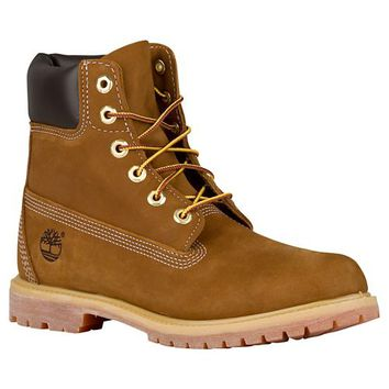 Shop the latest selection of womens timberland boots at Lady Foot Locker. With stores across the nation, and some of the hottest brands and latest trends, Lady Footlocker makes it easy to find great footwear and apparel for women all in one place. Free shipping on select products.