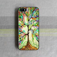 iPhone 5 case , iPhone 5S case , iPhone 5C case , iPhone 4S case , iPhone 4 case , Love Tree Art