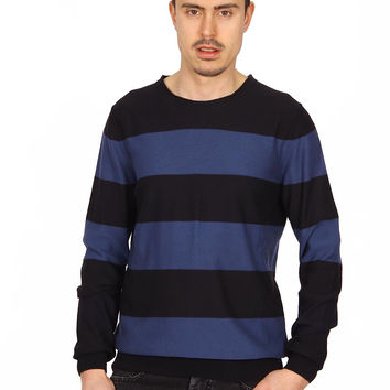 Marc Jacobs Mens Round Neck Sweater