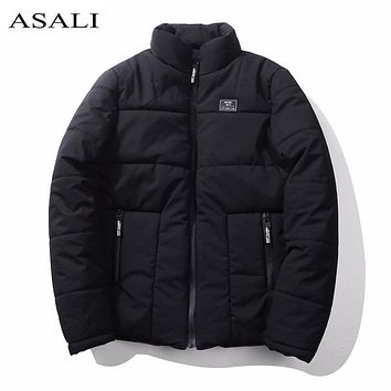 Winter Jacket Men Men's Coat Winter Brand Man Clothes Casacos Masculino Mens Jackets And Coats Thick warm Parka Outwear XXXL