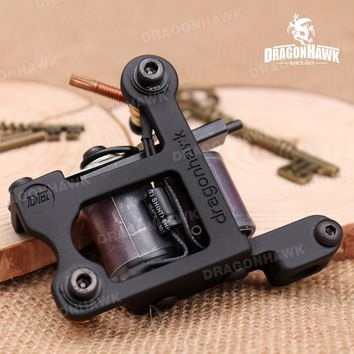 Tattoo Supplies Tattoo Machine Tattoo Gun Wrap Coils New Style Liner Beginner Tattoo Machine