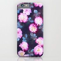 Twilight Roses iPhone & iPod Case by Micklyn | Society6