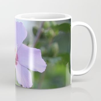 Au Naturale Mug by Theresa Campbell D'August Art