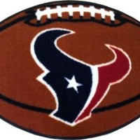 NFL - Houston Texans Football Rug