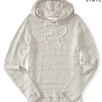 Aeropostale  Free State Baja Hooded Sweater
