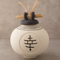 Zen Wishing Pot
