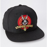 Looney Tunes Snapback Hat - Spencer's