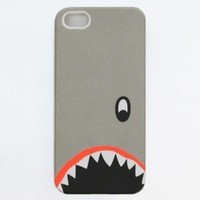 Lazy Oaf | Shark iPhone 5 Case