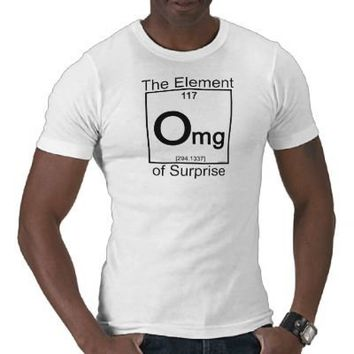 Element OMG Light Shirts from Zazzle.com
