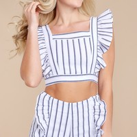 Yacht Day Getaway Two Piece Set