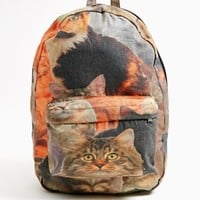 Purrfect Backpack