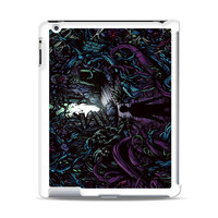 A DAY TO REMEMBER SIGN iPad Case