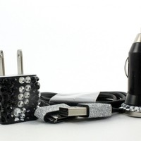 The Evil Queen II - iphone charger accessories