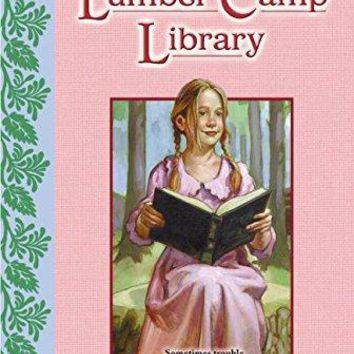 Lumber Camp Library Reprint