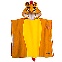 Kion Hooded Towel for Kids - Personalizable