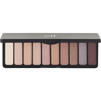 Online Only Nude Rose Gold Eyeshadow Palette