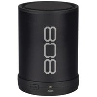 808 Canz Bluetooth Portable Speaker (black)