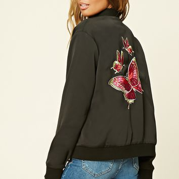 Butterfly Souvenir Jacket