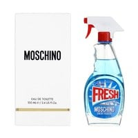 "MOSCHINO ""Fresh Couture"" eau de toilette"