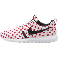 Nike Roshe NM QS Polka Dot - White/Black-Action Red